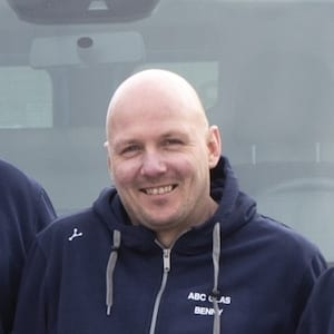 Benny Tarillon Hansen
