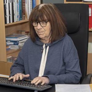 Ulla Kelvang